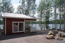 Cottage Mantyrinne