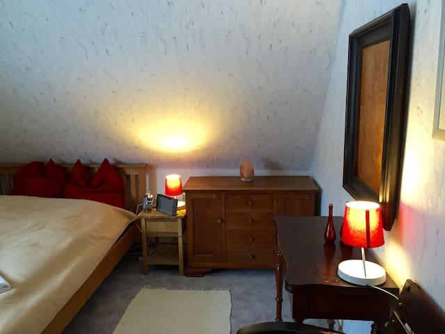Ein ganz besonderes Haus... - Bad Münder am Deister - Casa