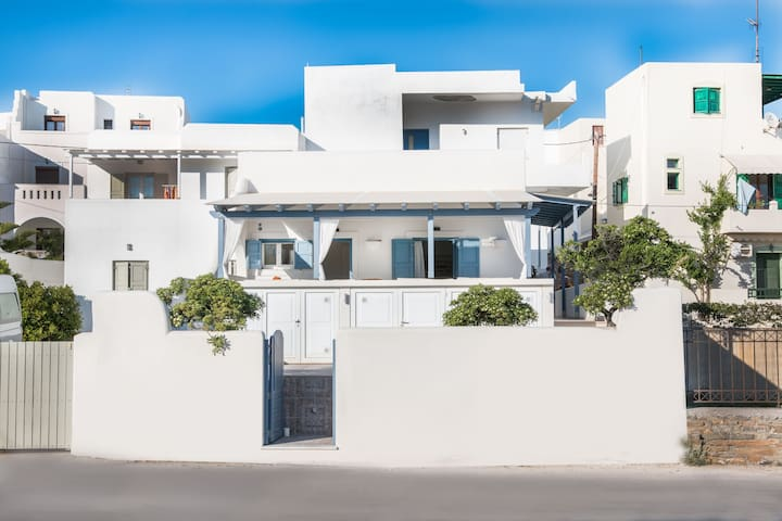 Villa Maria Naxos - Naxos - Villa
