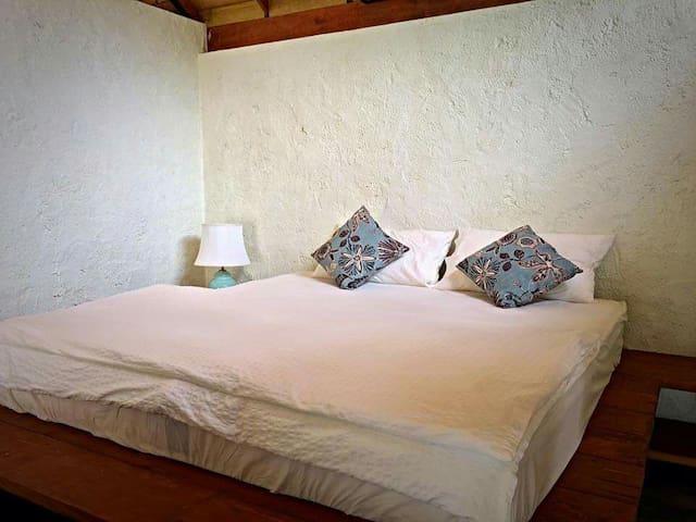 RumahKebun - an ideal getaway - Hulu Langat - Vila