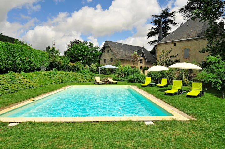 Superb 3 bedroom Villa in Touffailles (Q6023)