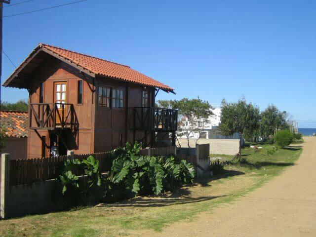 Cabaña en Costa Azul, Rocha, UY - Costa Azul - House