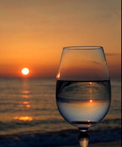 The WINE Down At The Beach