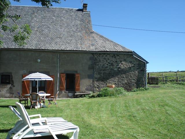 Gite Chez Picou