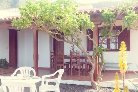 Guest House, Casa Los Hinojales - Tierra del Trigo - 獨棟