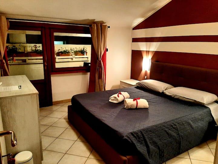 Risorgimento~Intero appartamento centrale~