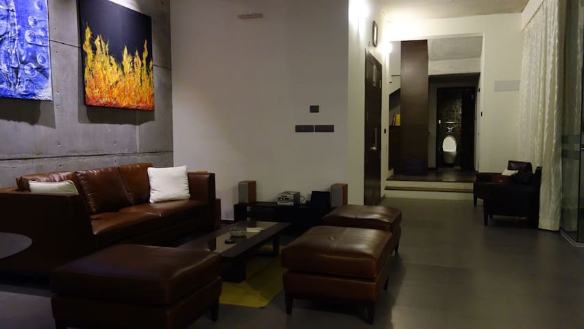 J's - Bangalore - Casa de camp
