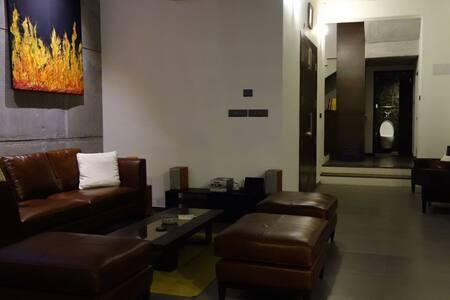J's - Bengaluru - Villa