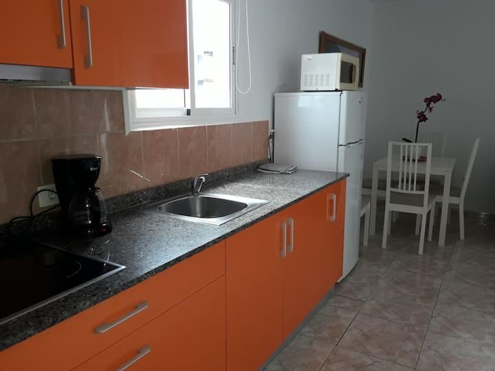 Apartamento SUITE 1 SW