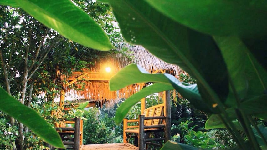 INTO the WOODS resort&café - Chiangmai - Loft