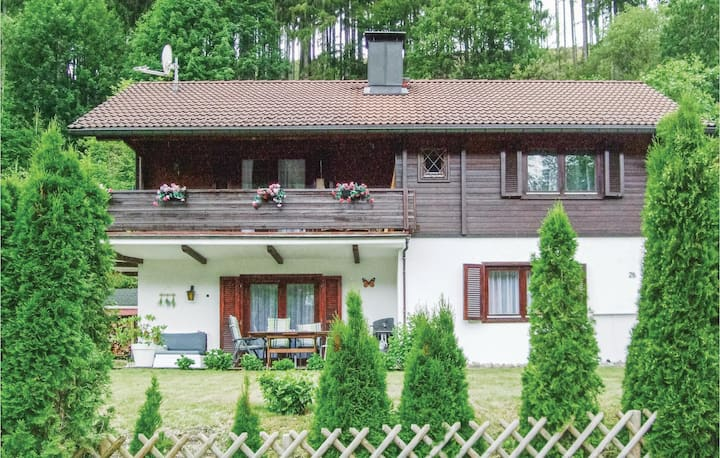 Holiday cottage with 3 bedrooms on 126m² in Osterode