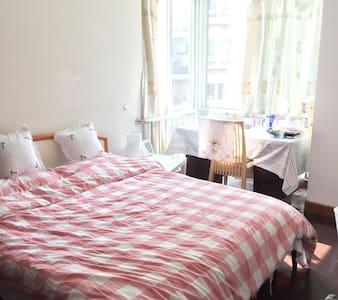 世纪公园宜家风独立房间 - 上海 - Bed & Breakfast