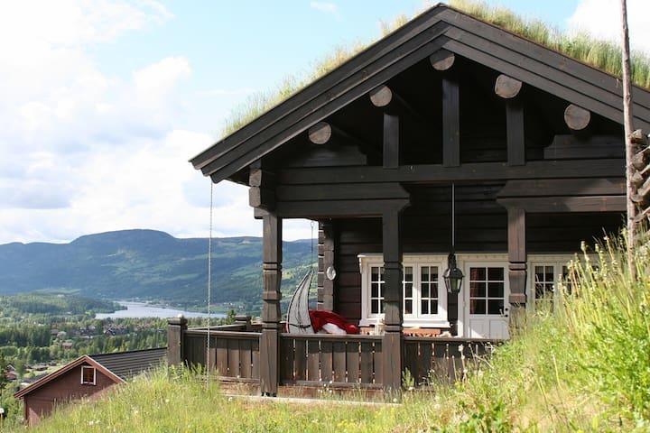 Valemons stue, Hafjell