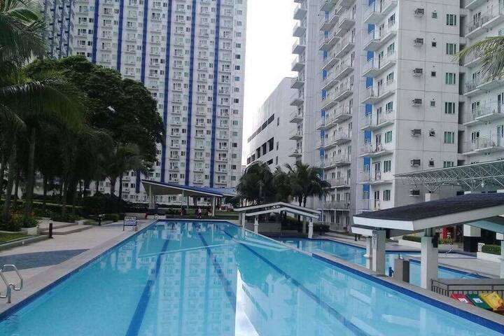 Affordable Condo Unit w/ complete amenities