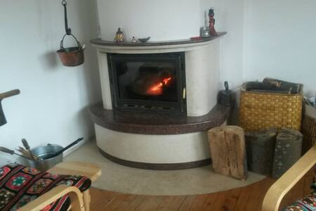 Sunny, family friendly house - Sofia - Talo