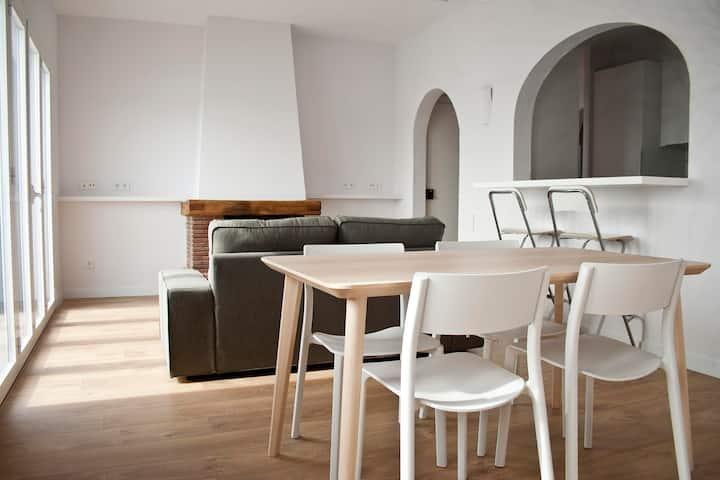 Apartamento moderno en Mahon