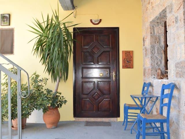 Eutopia - Martino - Huis