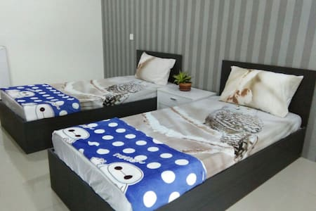 Kampar West City Studio Apartment - Kampar