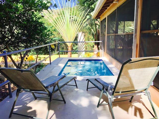 Casa Resaca-Culebra's #1 (Casita)