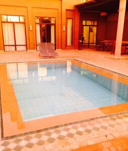Villa privée avec piscine - Villa