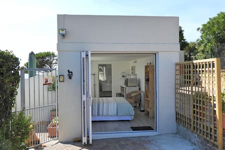 Holiday Cottage - Cape Town - Daire