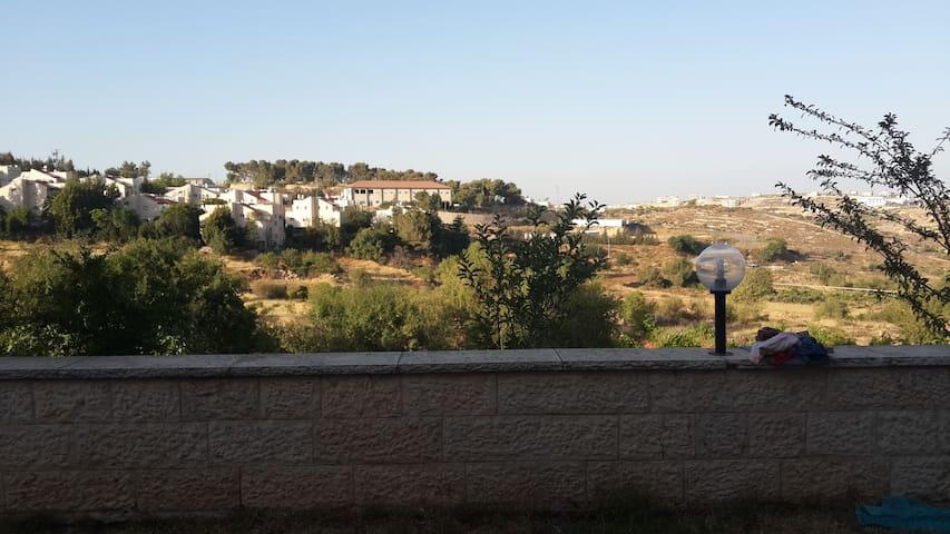 Efrat - Apartamento