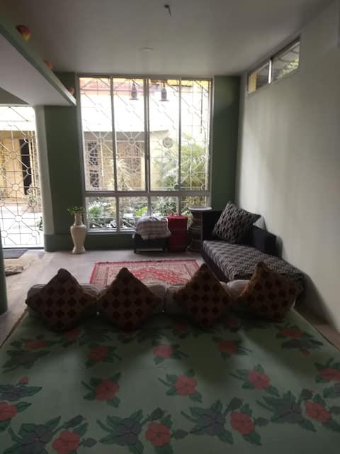 Casa de Gourav
