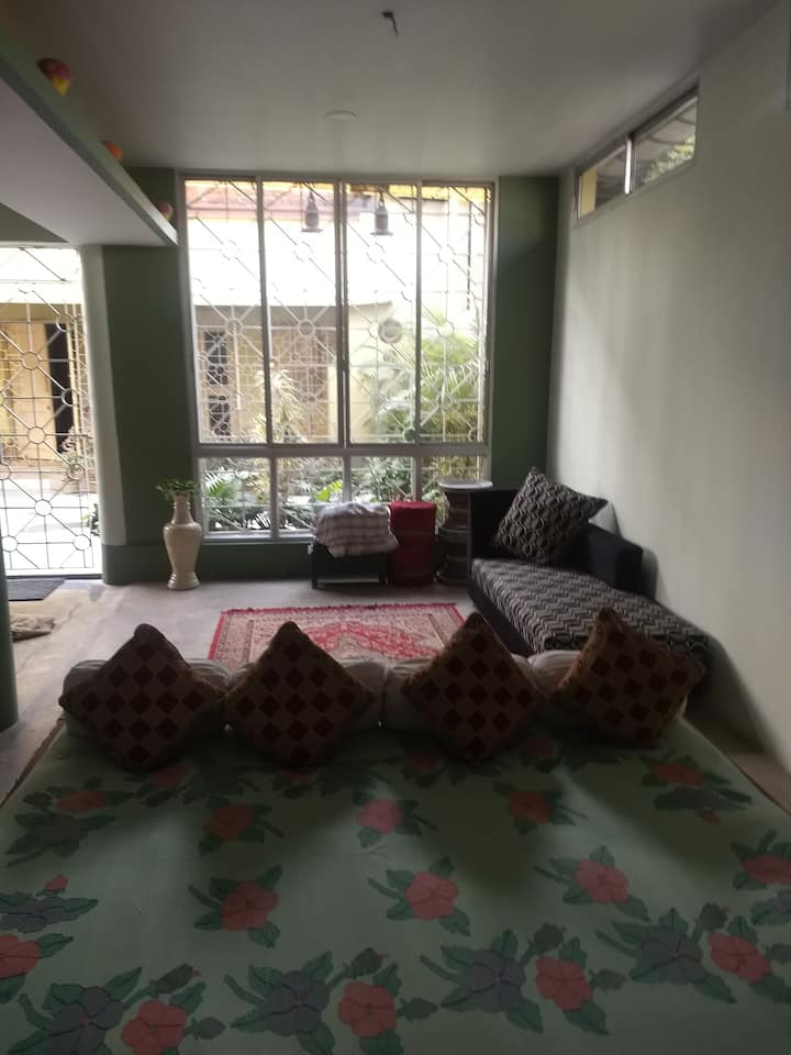Gourav's Home