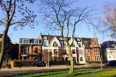 Modern en ruim stadsappartement - 安特衛普(Antwerp) - 公寓