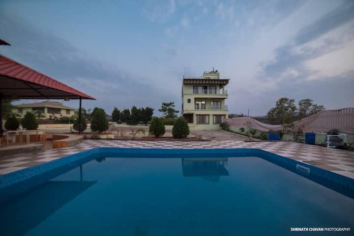 The Highland-Lake View Villa