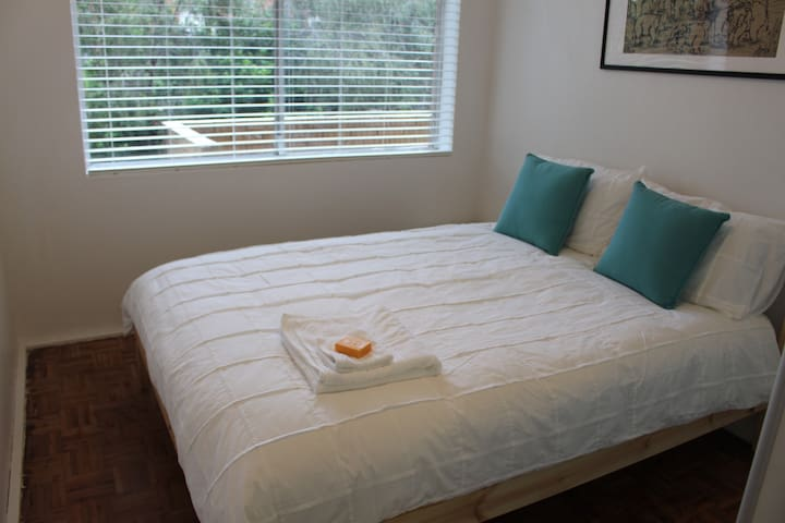 Cosy & Affordable Private Room - Rosehill - Apartament