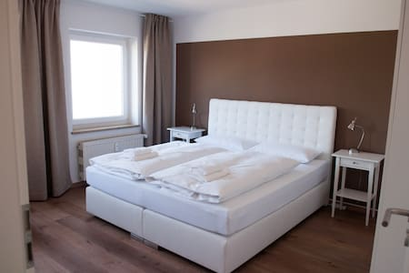 Welcome & feel at home - Apartamento