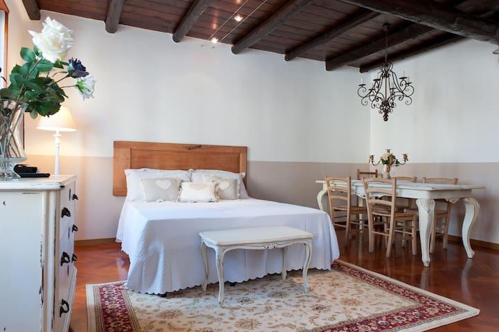 Dame di Verona apartment