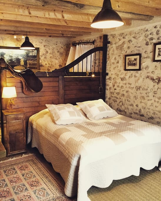 Charmante chambre d 39 h tes f ricy 77 chambres d 39 h tes for Chambre hote 77