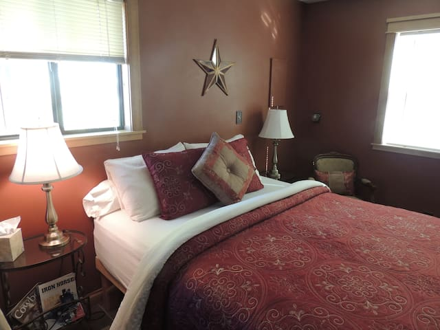 2nd Wind Ranch Guest Casita*Spring Special! - Durango - Penzion (B&B)