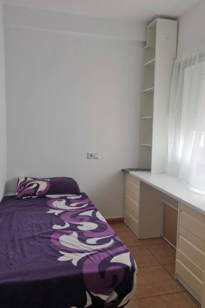 Habitación privada en Fuengirola, Costa del Sol