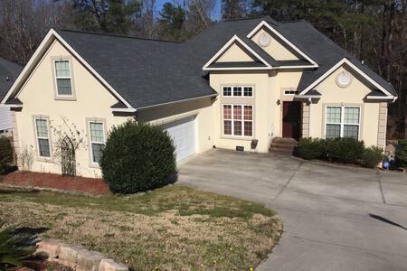 North Augusta Masters Rental - Casa