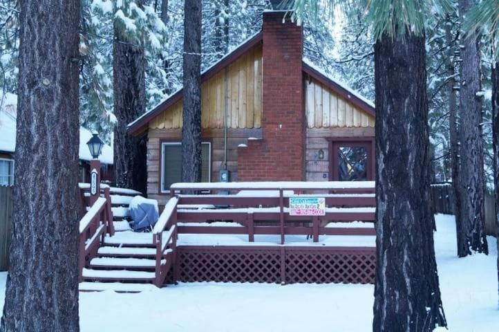 Cottage in the Pines - 1 FREE Ski/Board Rental!