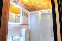 Bathroom and Shower 1