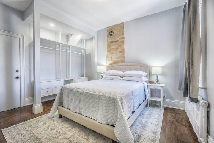 Classic 1 Bedroom Suite