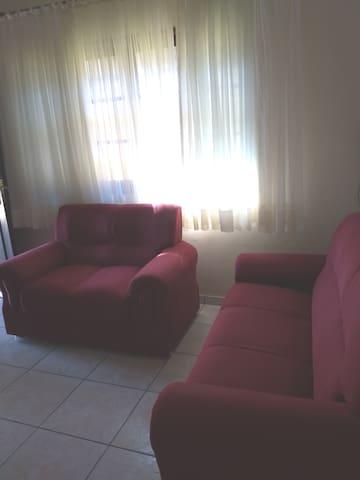 Casa de Praia Vila Mirim