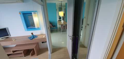 Laguna Beach Resort, 1 bedroom, 4th fl