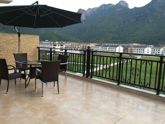 别墅整租 - Taizhou - Villa