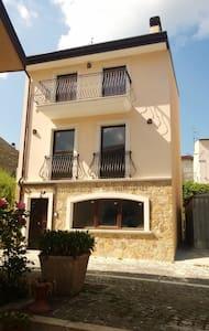 Apartment Houses in Roccaraso - Roccacinquemiglia