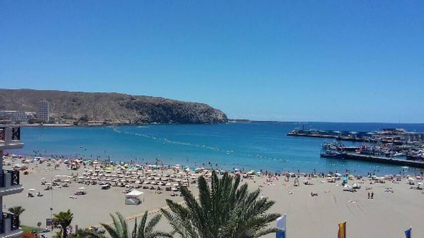 Playa de Los Cristianos Casa Adriano