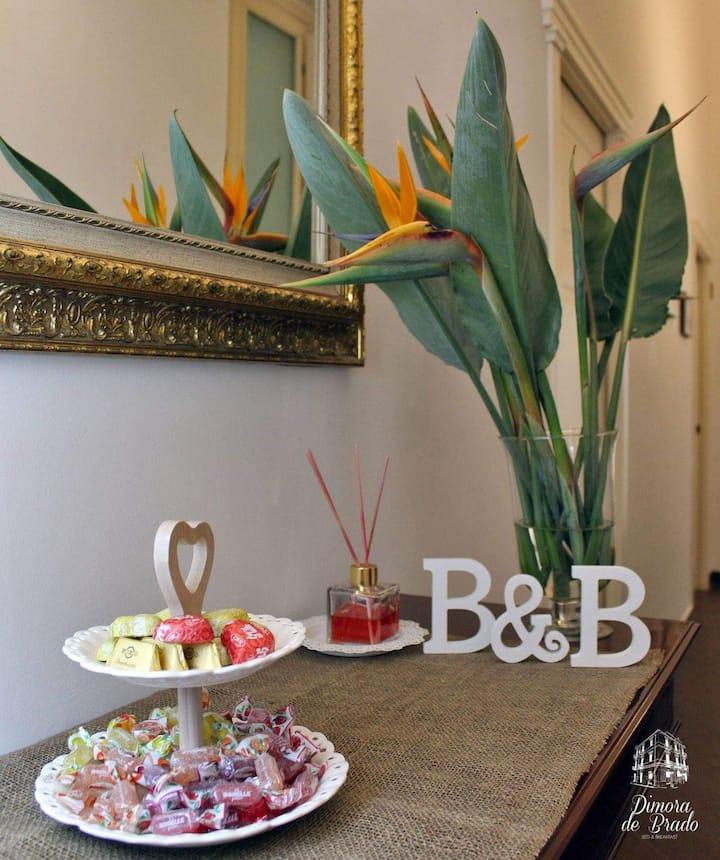Bed&Breakfast Dimora de Brado