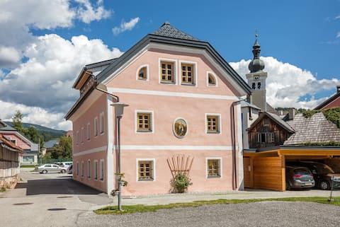 Romantic apartement in Salzburg - Tamsweg