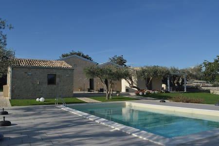 Giorgia Casa Vacanze - Casa Camilleri - Modica - Bed & Breakfast