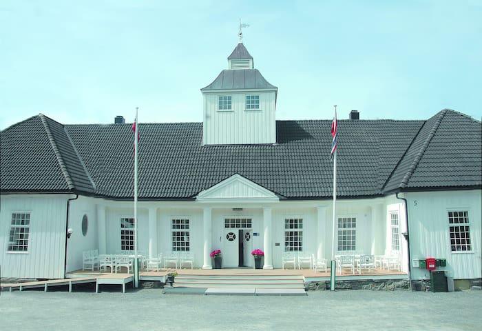 Langesund Bad - Langesund
