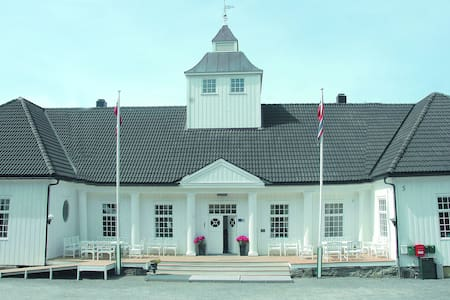 Langesund Bad - Langesund - Bed & Breakfast